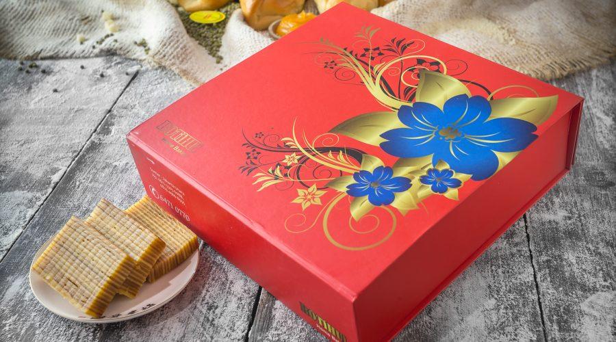 Kue Yang Cocok Disajikan Saat Perayaan Imlek