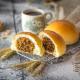 Sejarah produk roti ebi khas Pontianak dari Rotihui home bakery
